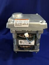 GE Washer Drive Motor OEM Part   WH20X10057