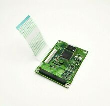 WB27X10900 GE Microwave Smart Board Replaces PS1018246  AP3884377