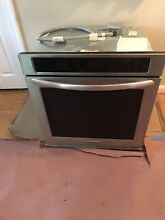 Kitchen Aid Convection Wall Oven