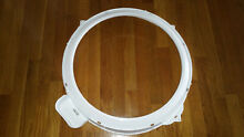 Brand New Whirlpool Maytag Amana Kenmore Washer Tub Ring WPW10531289  W10531289