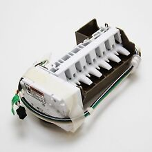 Kenmore Whirlpool WPW10764668 Refrigerator Ice Maker Assembly