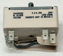 For Frigidaire Small Surface Element Switch PB8730983X93X13