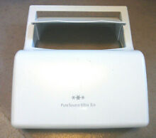 FRIGIDAIRE Freezer Ice Bucket Front Plate Cover 302233 302232 OEM