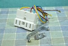 Jenn Air Kenmore Stove Cooktop Receptacle Short Wires WPY702434 Y702434 702434