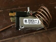 OEM DCS  210779 Oven Thermostat Broil