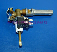 NEW GENUINE OEM DACOR 86687 RIGHT FRONT LP GAS SURFACE BURNER VALVE ASSEMBLY