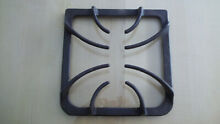 Frigidaire Gas Range Model FFGF3053LSH Surface Burner Grate  Black 316540900