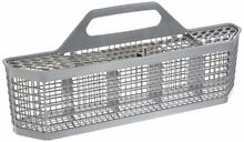 AP3772889 AH959351 Silverware and Utensil Basket Compatible with GE Dishwasher