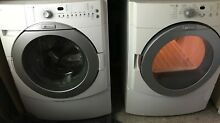 Maytag Epic Front Load Washer and Dryer   Large Capacity