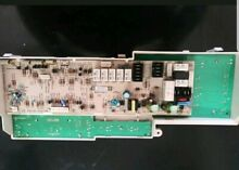 GE Washer Control Board and Panel 60D21830403C Wh42x10771 30 DAYS WARRANTY