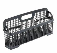 8531233 AP6012898 Silverware Basket Compatible with Whirlpool Kenmore Dishwasher
