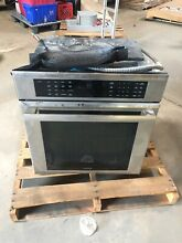 Thermador ME271ES Masterpiece Series  27  Single Electric Wall Oven Stainless