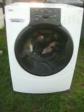 Kenmore Elite HE3 Front Load Washer Machine
