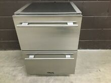 True TUR24DSSB  24  Undercounter Refrigerator Drawer Residential Stainless