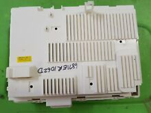 Genuine LG Washer Electronic Control Board w Cover 6871ER1062D 3550ER1032A
