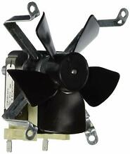 General Electric GE Part WB26K5061 Range Stove Oven Blower Motor Assembly