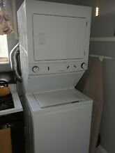 Frigidaire Stackable Washer Dryer Combination