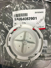 LG EAU64082901 Washer Motor Assembly DC Pump NEW