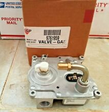NOS Genuine Whirlpool 9761959 Range Oven Safety Valve  WPW10293048  8054079