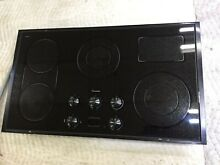 Thermadoor CE365UB Electric Cooktop