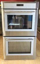 Thermador Masterpiece Series ME302WS 30 Inch Double Wall Oven with Convection