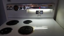 This 1950s GE Stratoliner stove oven will greatly add to your retro kitchen