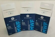 OEM 3 Pack GE MWF French Doors   Side By Side Refrigerator Water Filter