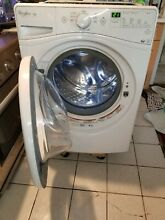 4 2 cu ft  Duet HE Front Load Washing Machine with Cold Wash Cycle with warranty
