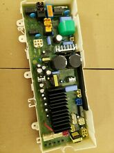 Kenmore LG Washer Control Board Part   EBR62198105