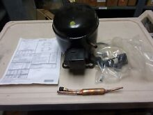New Whirlpool Refrigerator Compressor Part  8201548