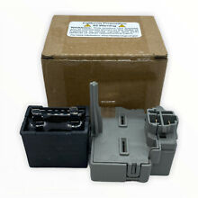 NEW REPLACEMENT for Whirlpool Fridge Start Relay kit   WPW10194431 or W10194431