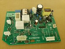 Whirlpool Refrigerator Electronic Control Board   Part   W10317076
