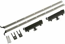 Bosch MyWay Rack 800 39 Decibel Built In Dishwasher   Third Rack Accessory Kit