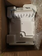 EBS61443384 LG Kenmore Refrigerator Ice Maker and Auger Motor Assembly New OEM