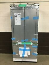 Thermador T36IT900NP 36  Panel Ready Built In French Door Refrigerator
