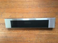 Genuine 318244836 Range Stove Oven Touchpad and Control Panel AP4359828