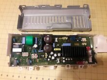 LG Washer Electronic Control Board Assembly EBR62267122 EBR75795702 WT4870CW