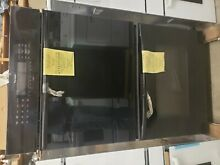 Thermador 30 Inch Double Wall Oven Black Open Box New Old Stock Local Pickup