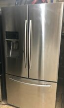 SAMSUNG FRENCH DOOR REFRIGERATOR Model  RF23HCEDBSR AA