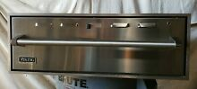 Viking Model VEWD103SS 30  Warming Drawer in Stainless Steel