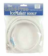 Sears 49599  5  Water Hose for Ice Makers  Lead Free   Made In Usa