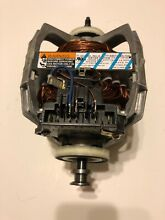 131560100 Frigidaire Dryer Motor  Genuine Renewal Parts  Electrolux Kenmore