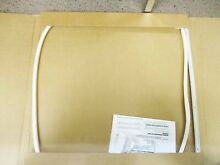 New Whirlpool Dishwasher Gasket Part  675659