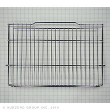 NEW WOLF FLAT OVEN RACK SET OF  2  FOR WALL OVENS AND E SERIES