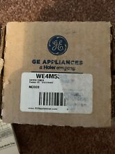 GE Dryer Timer  WE4M532