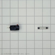 NEW WOLF FAN MOTOR ASSEMBLY FOR MICROWAVE DRAWER   MD24TE S MD30TE S  MD30PE S