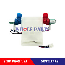 NEW W11025984 Water Inlet Valve for Whirlpool FREE PRIORITY SHIPPING