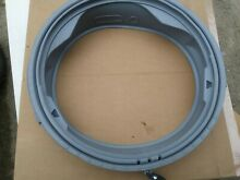 LG Washer Door Gasket  Brand New MDS47123601