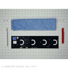 NEW WOLF KEYPAD BOARD FOR INDUCTION COOKTOP CT30I SWS