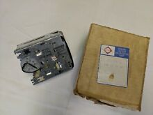 Whirpool Sears washer timer   Part  660972